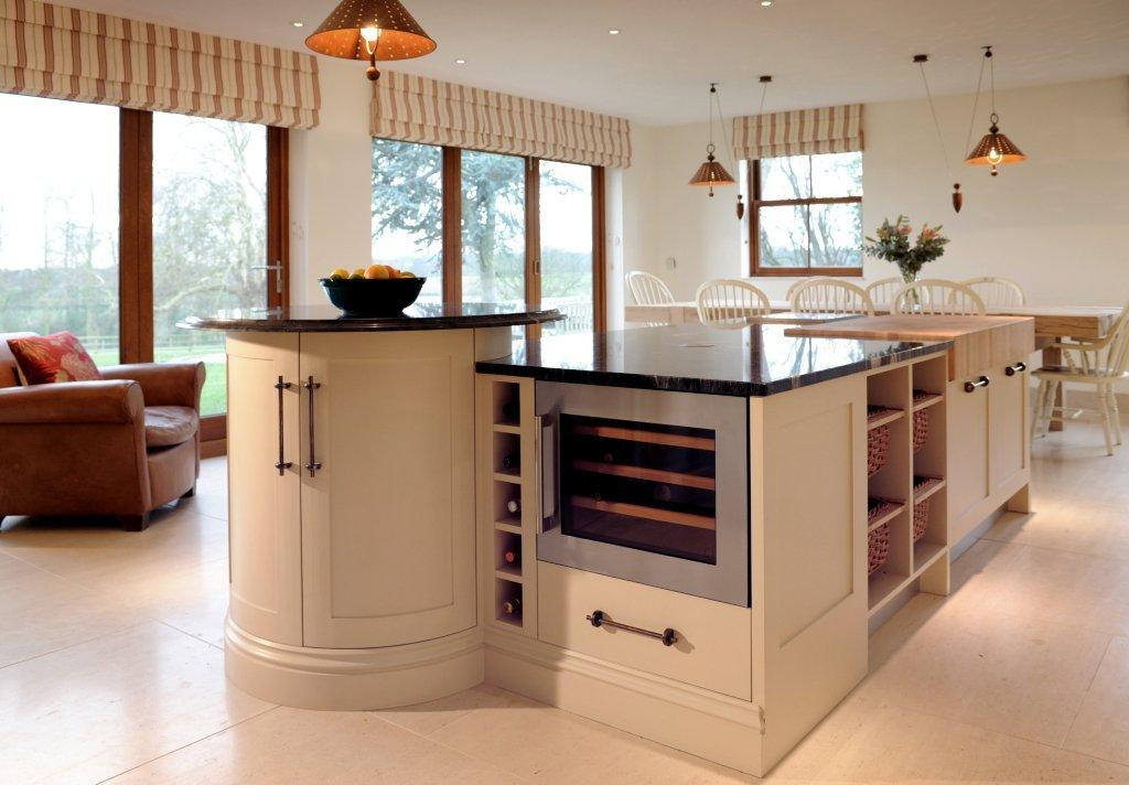 Kitchens Island Only ~ Farmhouse kitchen handpainted kitchenhandpainted